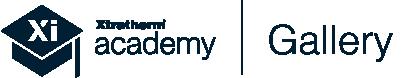 XI Academy Gallery logo