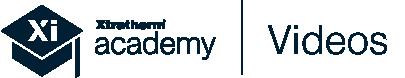 XI Academy Videos logo