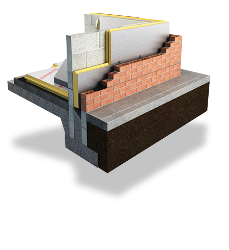 Superior Performance PIR Insulation
