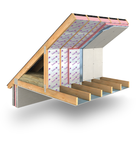 Superior Performance Phenolic Insulation