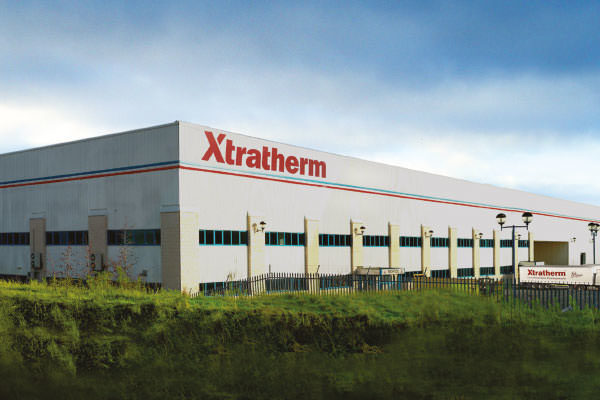 Xtratherm UK Limited
