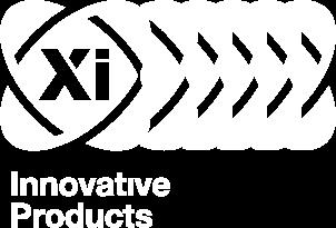 Xi Product Range logo