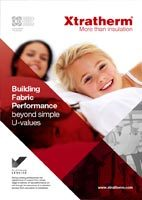 Building Fabric Performance beyond U Values
