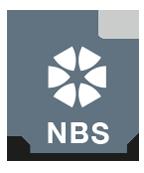 NBS BIM icon
