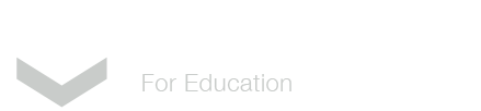 Educating the future logo